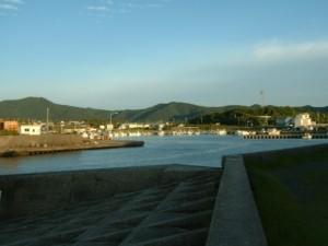 愛知県赤羽根漁港港内 FISH&MAPS