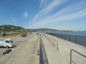 愛知県宮崎港いい眺めの宮崎港 釣り場サイトFISH&MAPS