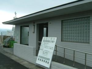 福井県敦賀新港東トイレ FISH&MAPS