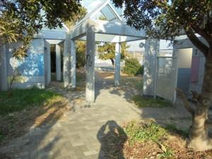愛知県の釣り場豊浜漁港トイレ FISH&MAPS