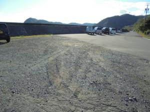 三重県紀伊長島赤岩駐車スペース FISH&MAPS