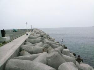 和歌山県青岸白灯台 FISH&MAPS