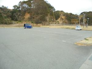 三重県波切漁港公園横駐車スペース FISH&MAPS