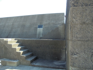 島根県出雲市大社港階段 釣り場サイトFISH&MAPS
