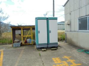 京都府栗田漁港トイレ釣り場サイトFISH&MAPS