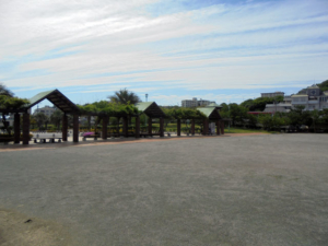 愛知県宮崎港公園 釣り場サイトFISH&MAPS
